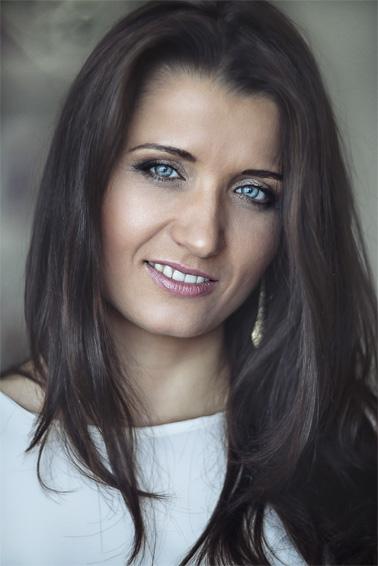 Tereschenko Irina, interior designer